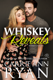 Whiskey Reveals book