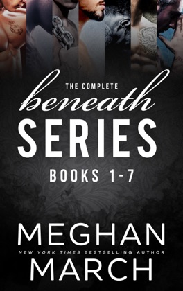 The Complete Beneath Series image
