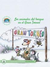 Los Animales Del Bosque En El Gran Torneo