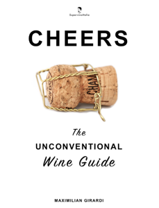 CHEERS Book Review