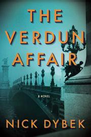The Verdun Affair book