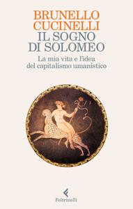 Il sogno di Solomeo Libro Cover