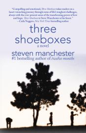 Three Shoeboxes book