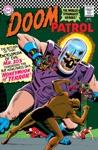 Doom Patrol 1964- 105