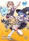 Mushoku Tensei Jobless Reincarnation Vol 01