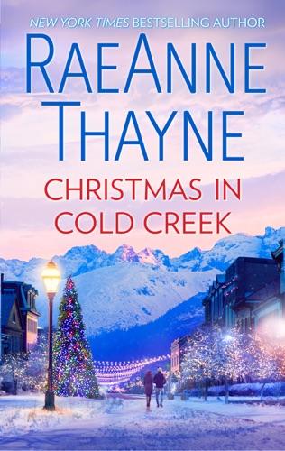RaeAnne Thayne - Christmas in Cold Creek