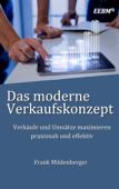 Das moderne Verkaufskonzept