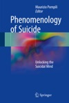 Phenomenology Of Suicide