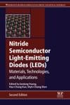 Nitride Semiconductor Light-Emitting Diodes LEDs