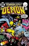 The Demon 1972- 12