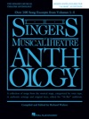 The Singers Musical Theatre Anthology - 16-Bar Audition