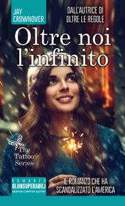 Oltre noi l'infinito Book Cover