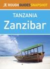 Zanzibar Rough Guides Snapshot Tanzania