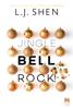 L.J. Shen - Jingle bell rock artwork