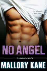 No Angel - Mallory Kane book summary