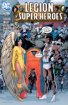 Legion Of Super Heroes 2004- 15