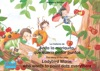 La Historia De Anita La Mariquita, Que Quería Pintar Puntos. Español-Inglés. / The Story Of The Little Ladybird Marie, Who Wants To Paint Dots Everythere. Spanish-English