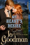 My Hearts Desire The Dennehy Sisters Series Book 2