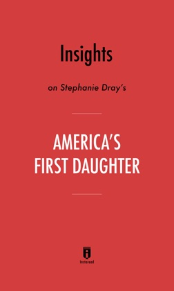 Insights on Stephanie Dray's America's First Daughter by Instaread image