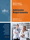 Veterinary Medical School Admission Requirements VMSAR