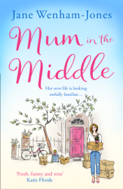 Mum in the Middle book