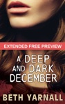 A Deep And Dark December Extended Free Preview
