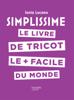 Simplissime - Tricot - Sonia Lucano