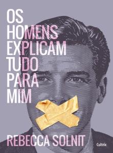 Os homens explicam tudo para mim Book Cover
