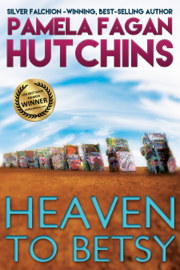 Heaven to Betsy book