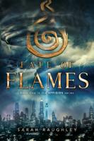 Sarah Raughley - Fate of Flames artwork