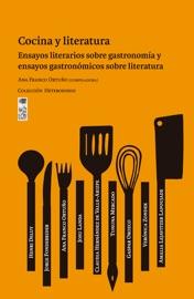 COCINA Y LITERATURA