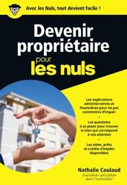 DEVENIR PROPRIéTAIRE POUR LES NULS POCHE
