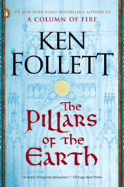 The Pillars of the Earth book summary