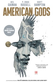 American Gods Volume 1: Shadows (Graphic Novel) PDF Download