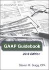 GAAP Guidebook 2018 Edition