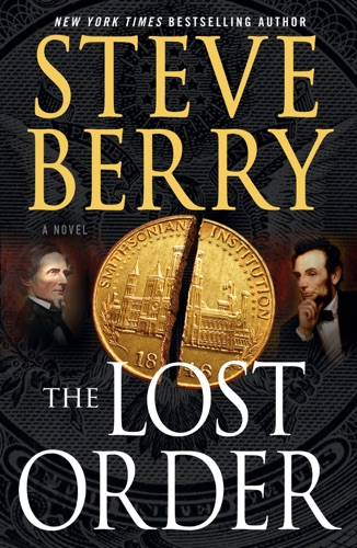 Steve Berry - The Lost Order