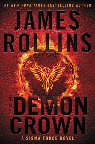 The Demon Crown - James Rollins - James Rollins
