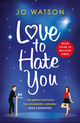 Love to Hate You image