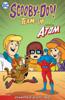 Sholly Fisch & Dario Brizuela - Scooby-Doo Team-Up (2013-2019) #62  artwork