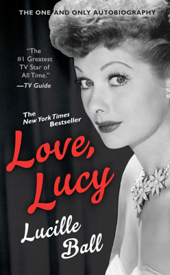 Love, Lucy - Lucille Ball book