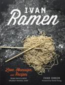 Ivan Ramen Book Cover