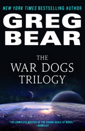 The War Dogs Trilogy PDF Download