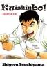 Kuishinbo! Chapter 3-8