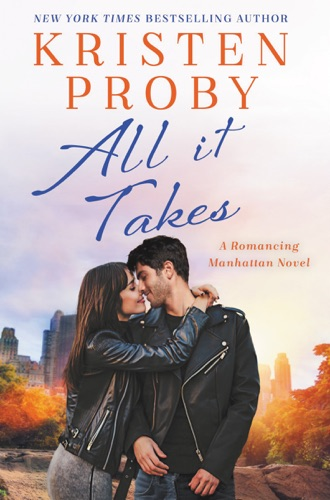 Kristen Proby - All It Takes