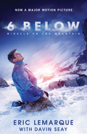 6 Below - Eric LeMarque book summary