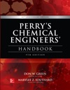 Perrys Chemical Engineers Handbook 9th Edition