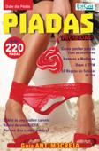 Clube das Piadas Ed. 16 - Piadas Proibidas Book Cover