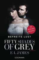 E L James - Fifty Shades of Grey - Befreite Lust artwork