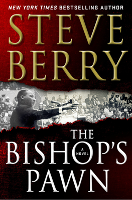 Steve Berry - The Bishop's Pawn book