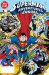 Superman Adventures Annual 1997- 1